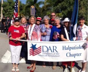 Veterans Day-Parade 2013