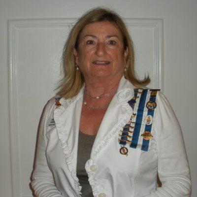 Lynn Jensen, Corresponding Secretary